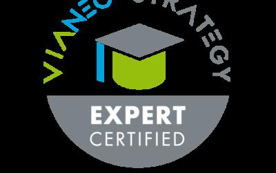 4 jours pour gagner en compétence innovation avec la certification Viadesigner Mentor