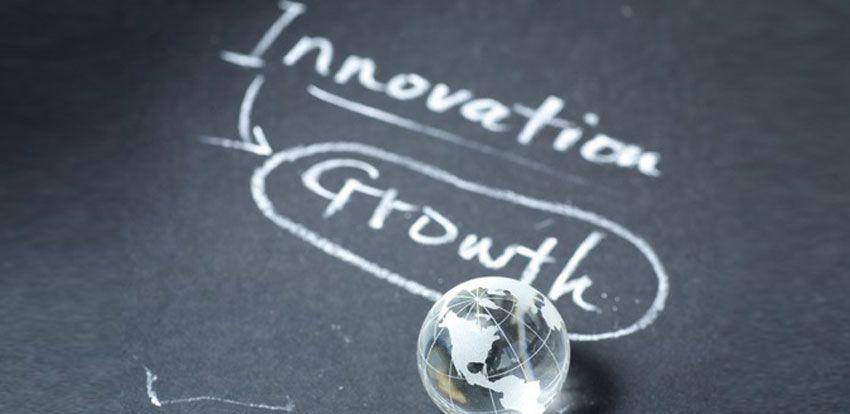 Les enjeux de l'innovation : introduction et définitions