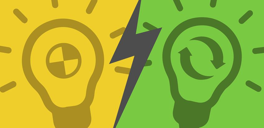 Innovation «crash test» vs. innovation «durable» ?