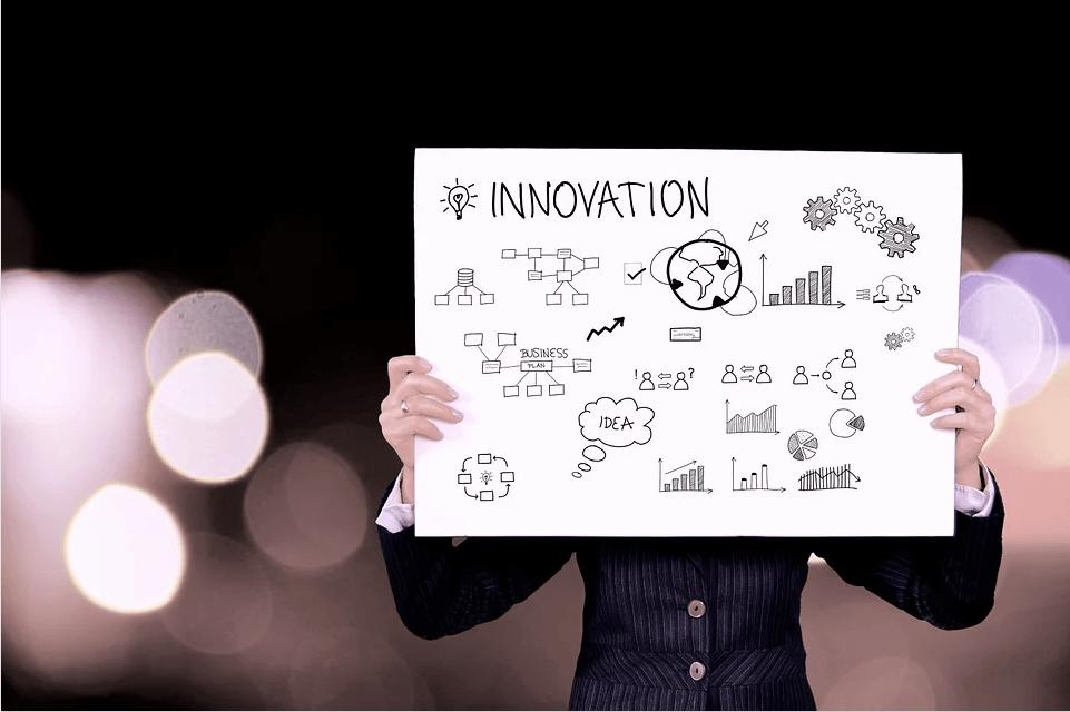 Les logiciels à connaître pour accompagner tout processus d'innovation.