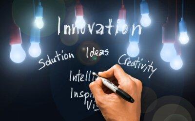 Open innovation : les bonnes idées viennent souvent d'ailleurs !